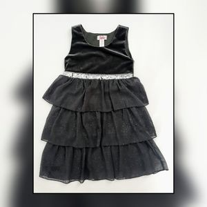 Justice- Girl's Party Dress